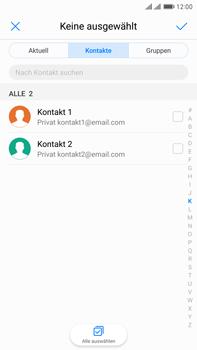 Huawei Mate 9 Pro - E-Mail - E-Mail versenden - 5 / 16