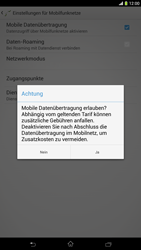 Sony Xperia Z Ultra LTE - Internet - Apn-Einstellungen - 7 / 20