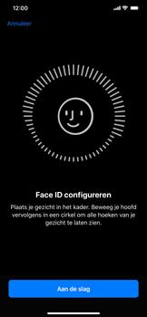 Apple iphone-xs-max-met-ios-13-model-a1921 - Instellingen aanpassen - Nieuw toestel instellen - Stap 14