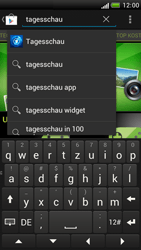 HTC Z520e One S - Apps - Herunterladen - Schritt 5