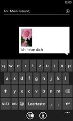 Nokia Lumia 1020 - MMS - Erstellen und senden - Schritt 14