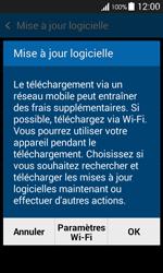 Samsung G357 Galaxy Ace 4 - Appareil - Mises à jour - Étape 8