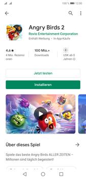 Huawei P20 Pro - Android Pie - Apps - Installieren von Apps - Schritt 16