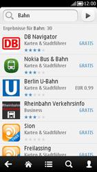 Nokia N8-00 - Apps - Herunterladen - Schritt 16