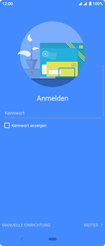 Sony Xperia 10 - E-Mail - Konto einrichten (yahoo) - Schritt 8