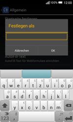 Alcatel OT-5050X Pop S3 - Internet - Manuelle Konfiguration - Schritt 25