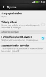 HTC Desire 500 - Internet - buitenland - Stap 23