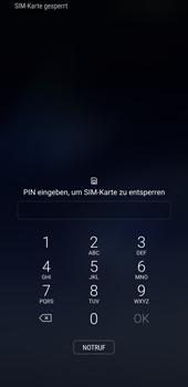 Samsung Galaxy S9 Plus - Gerät - Einen Soft-Reset durchführen - Schritt 4