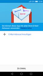 Huawei Honor 8 - E-Mail - Konto einrichten (gmail) - Schritt 5