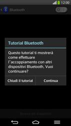 LG D955 G Flex - Bluetooth - Collegamento dei dispositivi - Fase 5