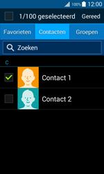 Samsung Galaxy Trend 2 Lite (G318H) - E-mail - Bericht met attachment versturen - Stap 7