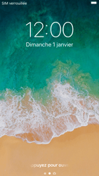 Apple iPhone 6s iOS 11 - Internet et roaming de données - Configuration manuelle - Étape 15