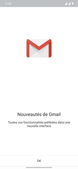 OnePlus 7T Pro - E-mails - Ajouter ou modifier votre compte Outlook - Étape 4