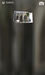 Samsung I8530 Galaxy Beam - contacten, foto