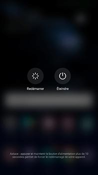 Huawei P10 Plus - Internet et roaming de données - Configuration manuelle - Étape 18