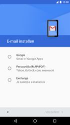 LG Google Nexus 5X (H791F) - E-mail - Account instellen (IMAP met SMTP-verificatie) - Stap 7