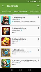 Huawei Honor 8 - Apps - Herunterladen - 9 / 20