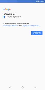 Nokia 7 Plus - E-mails - Ajouter ou modifier votre compte Gmail - Étape 10