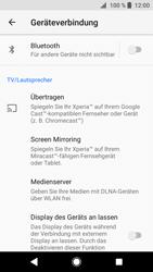 Sony Xperia XZ1 Compact - Bluetooth - Geräte koppeln - Schritt 7