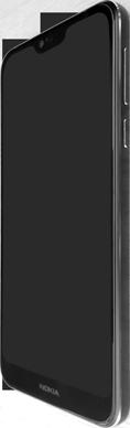 Nokia 7.1 - Premiers pas - Découvrir les touches principales - Étape 2