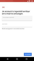 LG Nexus 5X - Android Oreo - E-mail - Handmatig instellen (outlook) - Stap 11