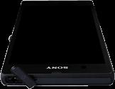 Sony Xpéria Z - Premiers pas - Découvrir les touches principales - Étape 5