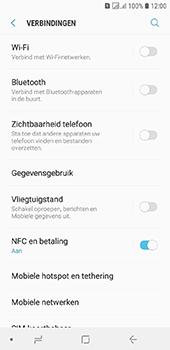 Samsung Galaxy J6 - 4G instellen  - Toestel instellen voor 4G - Stap 5