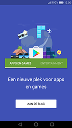 Huawei Honor 8 - apps - account instellen - stap 19