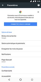 Nokia 5.1 - Internet - Configuration manuelle - Étape 26