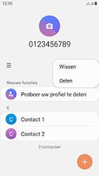 Samsung galaxy-xcover-4s-dual-sim-sm-g398fn - Contacten en data - Contacten overzetten via Bluetooth - Stap 5