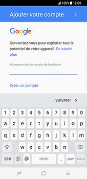 Samsung Galaxy S8 - E-mails - Ajouter ou modifier votre compte Gmail - Étape 10