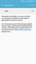 Samsung J510 Galaxy J5 (2016) DualSim - Bluetooth - Geräte koppeln - Schritt 7