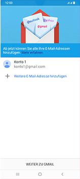 Samsung Galaxy A70 - E-Mail - 032a. Email wizard - Gmail - Schritt 13
