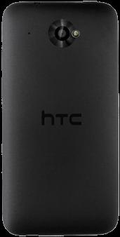 HTC Desire 601 - SIM-Karte - Einlegen - Schritt 2