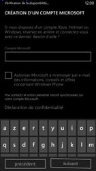 Nokia Lumia 1320 - Applications - Configuration de votre store d