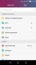 Huawei Y6 II Compact - Wi-Fi - Verbinding maken met Wi-Fi - Stap 3