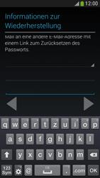 Samsung Galaxy S 4 Mini LTE - Apps - Einrichten des App Stores - Schritt 15