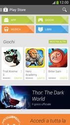 Samsung Galaxy S 4 Mini LTE - Applicazioni - Installazione delle applicazioni - Fase 4