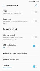 Samsung galaxy-j5-2017-sm-j530f-android-oreo - Bluetooth - Aanzetten - Stap 4
