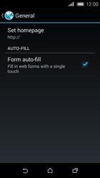 HTC Desire 320 - Internet - Manual configuration - Step 26