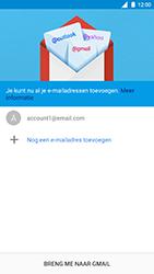 Nokia 8-singlesim-android-oreo - E-mail - Account instellen (POP3 zonder SMTP-verificatie) - Stap 21
