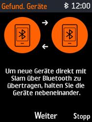 Nokia 3310 - Bluetooth - Geräte koppeln - Schritt 12