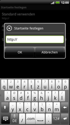HTC Sensation XE - Internet - Apn-Einstellungen - 18 / 20