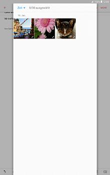 Samsung Galaxy Tab A 10.1 - E-Mail - E-Mail versenden - 0 / 0
