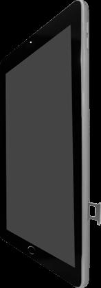 Apple iPad Pro (9.7) - iPadOS 13 - Toestel - simkaart plaatsen - Stap 3