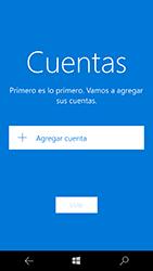 Microsoft Lumia 950 - E-mail - Configurar Gmail - Paso 5
