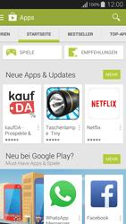 Samsung G850F Galaxy Alpha - Apps - Herunterladen - Schritt 5