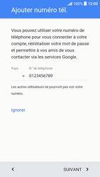 HTC Desire 530 - Premiers pas - Créer un compte - Étape 19
