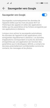 Huawei Nova 5T - Aller plus loin - Gérer vos données depuis le portable - Étape 10