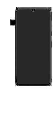 Samsung Galaxy A70 - Appareil - comment insérer une carte SIM - Étape 7